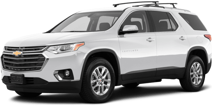 2019 Chevrolet Traverse: Design, Specs, Price >> 2019 Chevrolet Traverse Prices Reviews Incentives Truecar