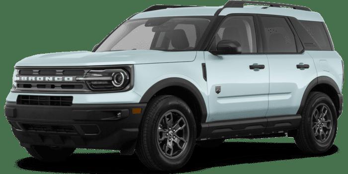 Best Four Wheel Drive Suvs Truecar