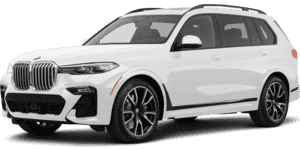 2019 BMW X7 Prices