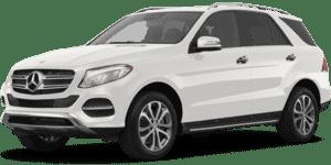 2018 Mercedes-Benz GLE Prices
