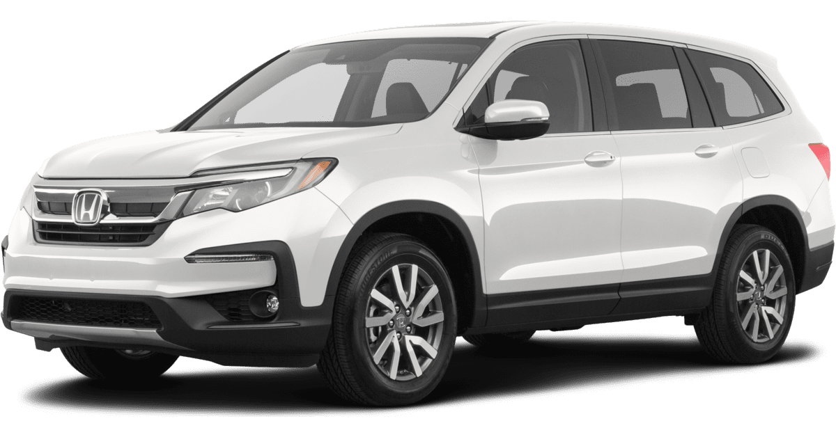 2019 Honda Pilot Prices Reviews Incentives Truecar