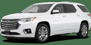 2020 Chevrolet Traverse in Antioch, IL