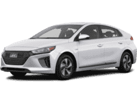 2017 Hyundai Ioniq Reviews