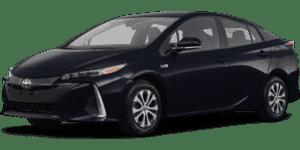 2020 Toyota Prius Prime in Redwood City, CA