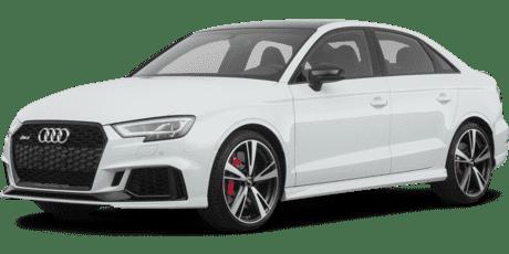Audi RS 3 2.5 TFSI