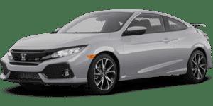 2018 Honda Civic in San Jose, CA