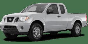 2016 Nissan Frontier in Colfax, CA