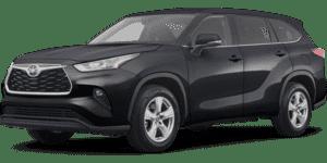 2020 Toyota Highlander in Edmonds, WA
