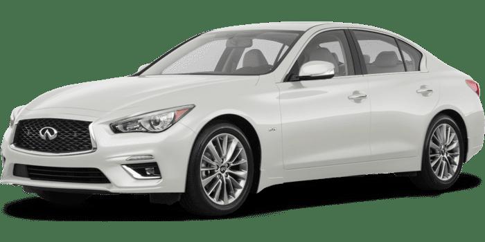 2018 Infiniti Q50 Prices Incentives Dealers Truecar