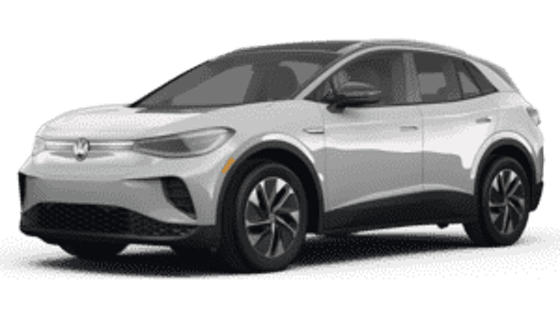 2021 Volkswagen ID.4 in Bossier City, LA 1
