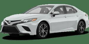 2020 Toyota Camry in Brooklyn, NY