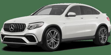 Mercedes-Benz GLC AMG GLC 43 4MATIC Coupe