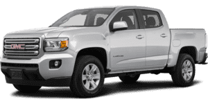 2020 GMC Canyon in Carrollton, GA