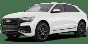 2020 Audi Q8 Prices