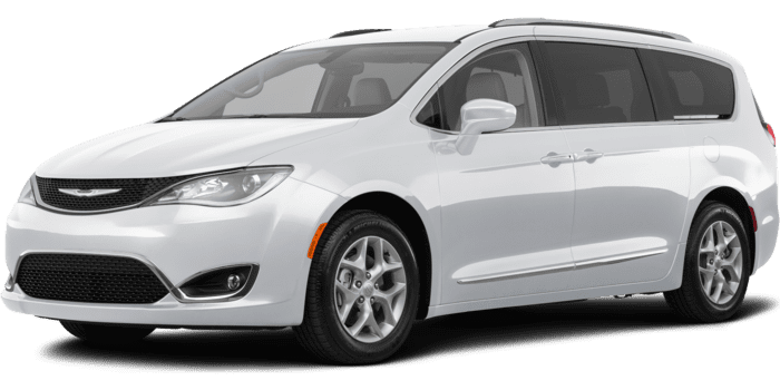 2019 Chrysler Pacifica Prices Reviews Incentives Truecar