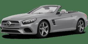 2020 Mercedes-Benz SL in Wilsonville, OR