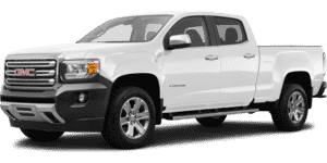 2017 GMC Canyon in Roseville, CA