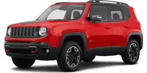 2016 Jeep Renegade in Gallipolis, OH