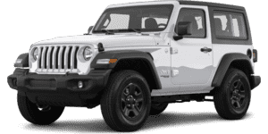 2020 Jeep Wrangler in Greenwich, CT