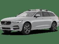 2018 Volvo V90 Reviews
