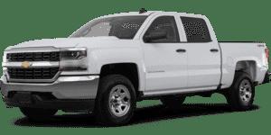 2016 Chevrolet Silverado 1500 in Banning, CA