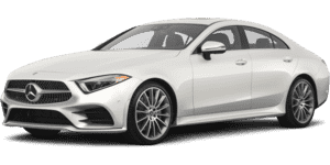 2020 Mercedes-Benz CLS Prices