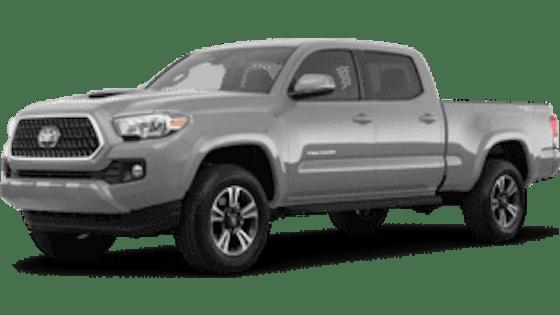 2019 Toyota Tacoma in Slidell, LA 1