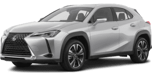 2020 Lexus UX in Towson, MD