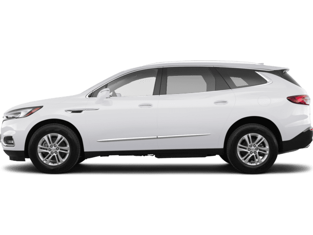 2018 buick enclave prices incentives dealers truecar. Black Bedroom Furniture Sets. Home Design Ideas