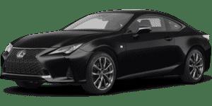 2020 Lexus RC in Glen Cove, NY