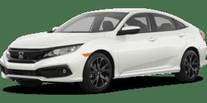 2020 Honda Civic in Edison, NJ