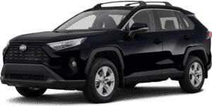 2020 Toyota RAV4 in Edmonds, WA