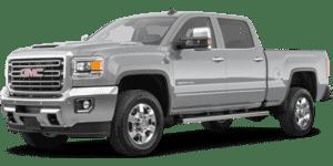 2018 GMC Sierra 3500HD in Lewisburg, TN