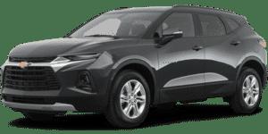 2020 Chevrolet Blazer in Tucson, AZ