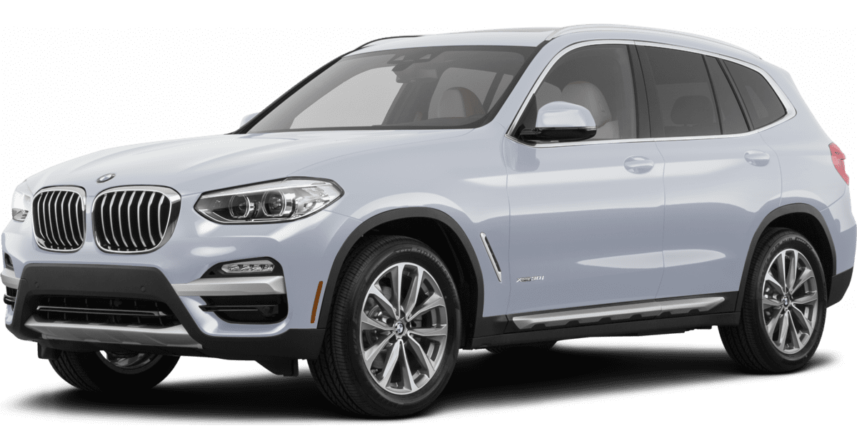 2018 Bmw X3 Price >> 2019 Bmw X3 Prices Reviews Incentives Truecar