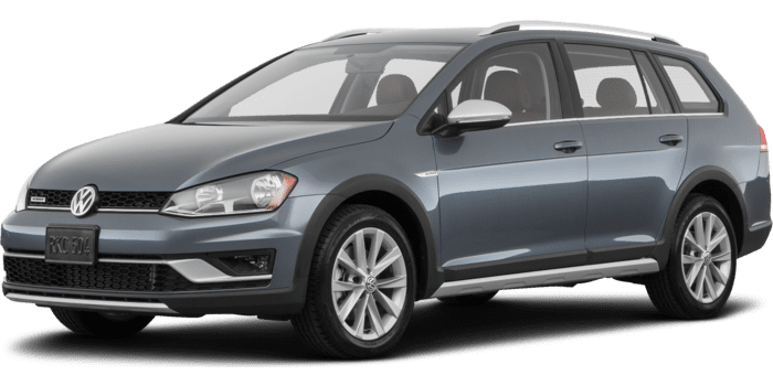 Volkswagen Golf Alltrack Prices Incentives Dealers TrueCar - Get invoice price of car