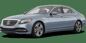 2018 Mercedes-Benz S-Class in Riverside, CA