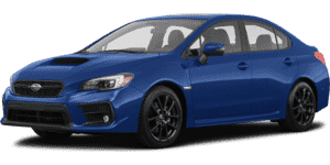 2020 Subaru WRX in National City, CA
