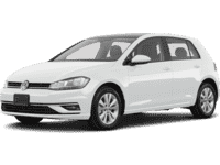 2019 Volkswagen Golf Reviews