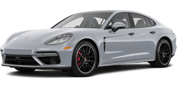 Porsche Panamera Turbo AWD