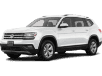 2019 Volkswagen Atlas Reviews