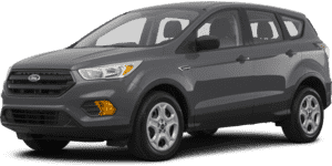 2019 Ford Escape in Medford, MA