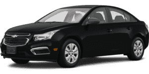 2016 Chevrolet Cruze Limited in Roswell, NM