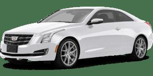 2017 Cadillac ATS in Vernon, CT