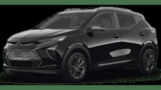 2022 Chevrolet Bolt EUV in Franklin, TN 1