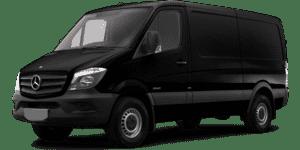 2019 Mercedes-Benz Sprinter Cargo Van in San Francisco, CA