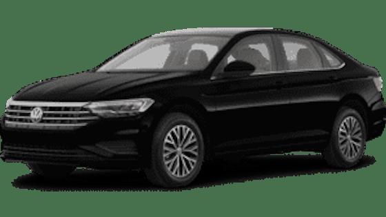 2021 Volkswagen Jetta in Bossier City, LA 1