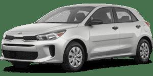 2018 Kia Rio Prices