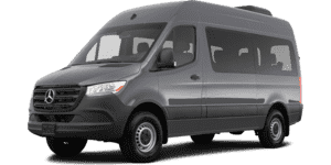 2019 Mercedes-Benz Sprinter Passenger Van in Pleasanton, CA