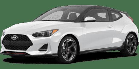 Hyundai Veloster Turbo R-Spec Manual